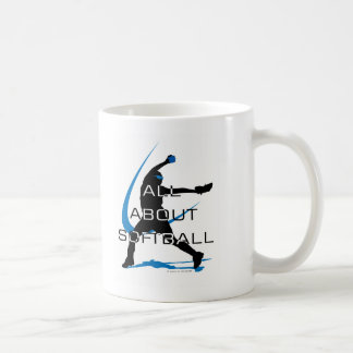 Pitcher Side copy Coffee Mug