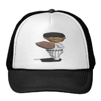 Pitcher Trucker Hat
