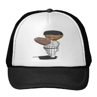 Pitcher Trucker Hat