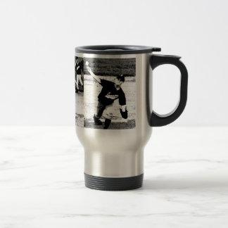 Pitching Mug