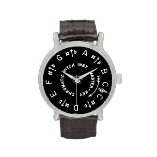 Pitchpipe Wrist Watches