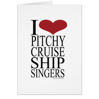 Pitchy Singers Rule Cards