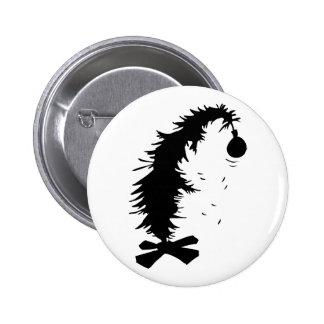 Pitiful Christmas Tree Pins