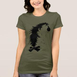 Pitiful Christmas Tree T-Shirt