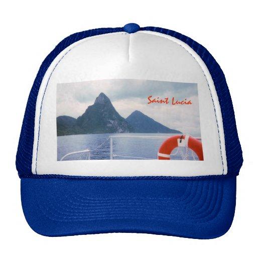 Pitons del gorra del personalizado del mar