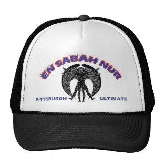 Pitt Ultimate Sabah Man Trucker Hat