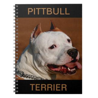 Pittbull Terrier Libreta