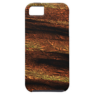 Pitted Wood iPhone SE/5/5s Case