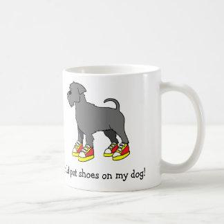 PitterPatter Coffee Mug