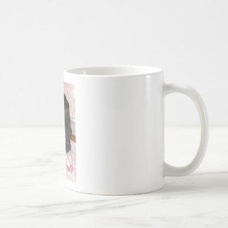 Pittie Love Coffee Mug