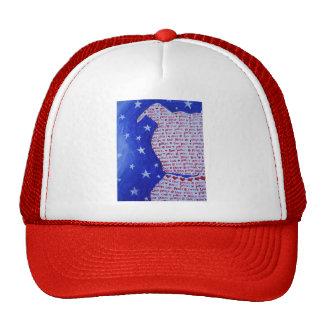 Pittie Love Trucker Hat