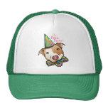 Pittie Party Trucker Hat