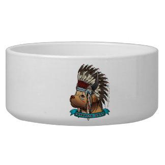 Pitting Bull Bowl