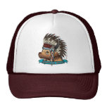 Pitting Bull Hats