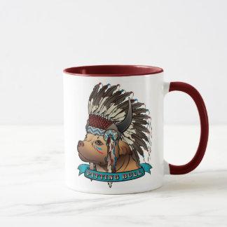 Pitting Bull Mug