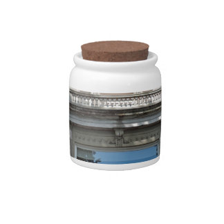 Pittock Mansion Candy Jars