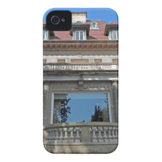 Pittock Mansion iPhone 4 Cover