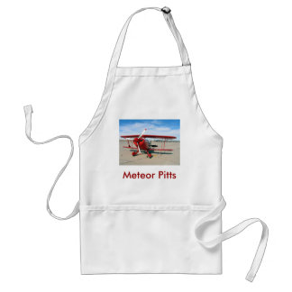 Pitts 08 2, Meteor Pitts Apron