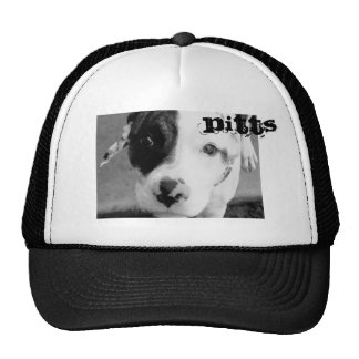 Pitts Hat