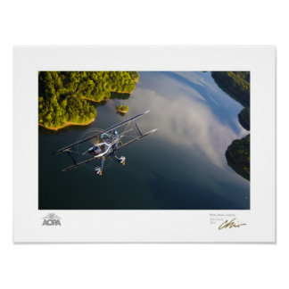 Pitts Over Liberty Gallery Print