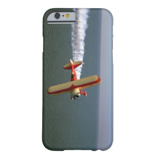Pitts, Samson replica,1985_Classic Aviation Barely There iPhone 6 Case