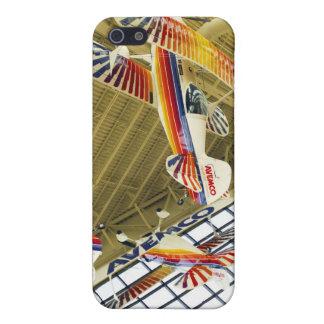 Pitts Special Aerobatics Plane iPhone SE/5/5s Case