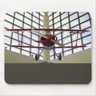 Pitts Special Aerobatics Plane Mouse Pad