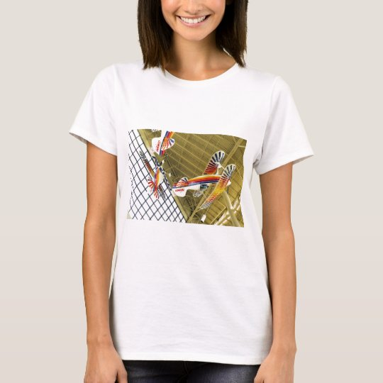 Pitts Special Aerobatics Plane T-Shirt