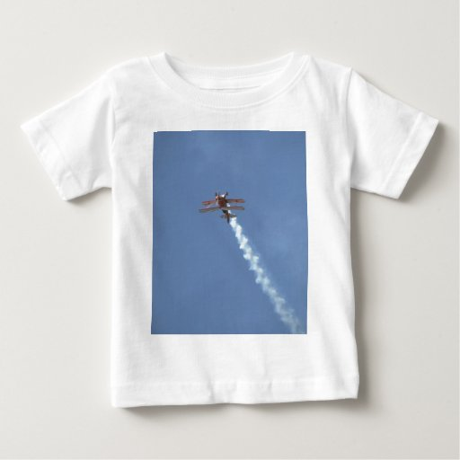 Pitts Special, Flying Upside Down T Shirts