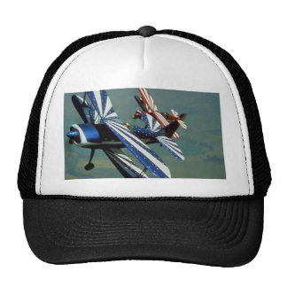 Pitts Special Mesh Hats