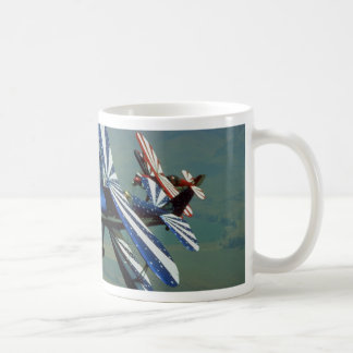 Pitts Special Coffee Mugs