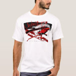 Pitts Special Unlimited Aerobatic Airplane T-Shirt