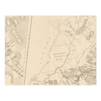 Pittsburg, Hubbard, Webster, Carlisle, Jefferson Postcard