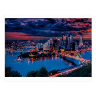 Pittsburgh3475 Postcards