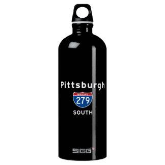 Pittsburgh 279