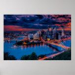 Pittsburgh 3475 impresiones