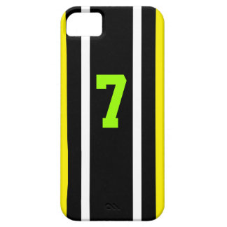 Pittsburgh 7 Case iPhone 5 Cover