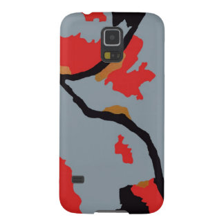 Pittsburgh Abstract Art Galaxy S5 Cover