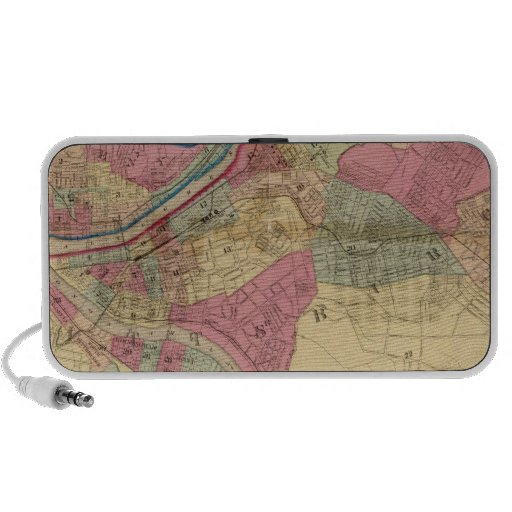 Pittsburgh and Allegheny Travel Speakers