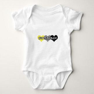 Pittsburgh Body Para Bebé