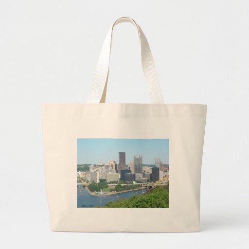 Pittsburgh Bolsas