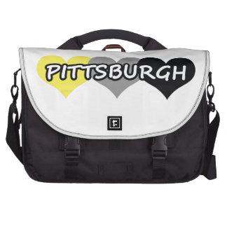 Pittsburgh Bolsas De Ordenador