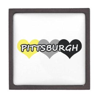 Pittsburgh Cajas De Regalo De Calidad