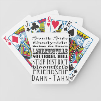 Pittsburgh Cards