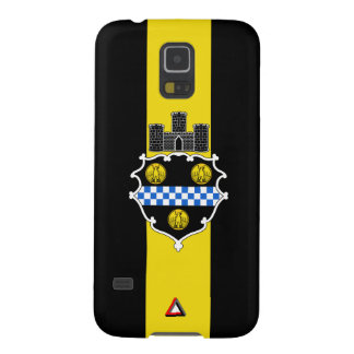 Pittsburgh Cases For Galaxy S5