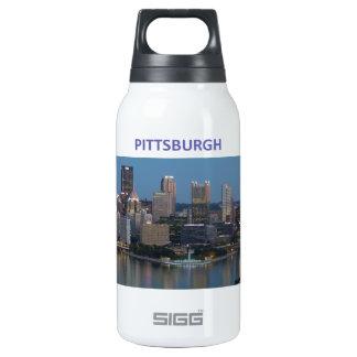 Pittsburgh céntrica