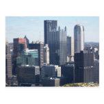 Pittsburgh céntrica postal