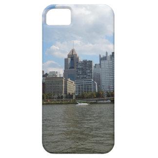 Pittsburgh céntrica Sklyine iPhone 5 Cobertura