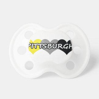 Pittsburgh Chupetes De Bebe