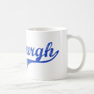 Pittsburgh City Classic Mug